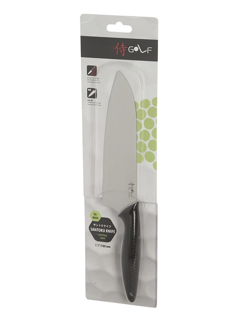 Нож Samura Golf SG-0095/K - длина лезвия 180мм