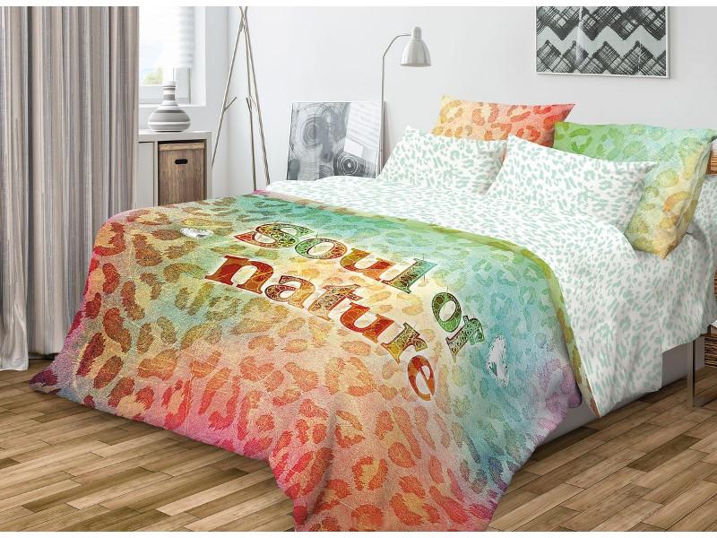 Постельное белье Волшебная ночь Фьюжн Diamond Комплект 2 спальный Ранфорс 701970