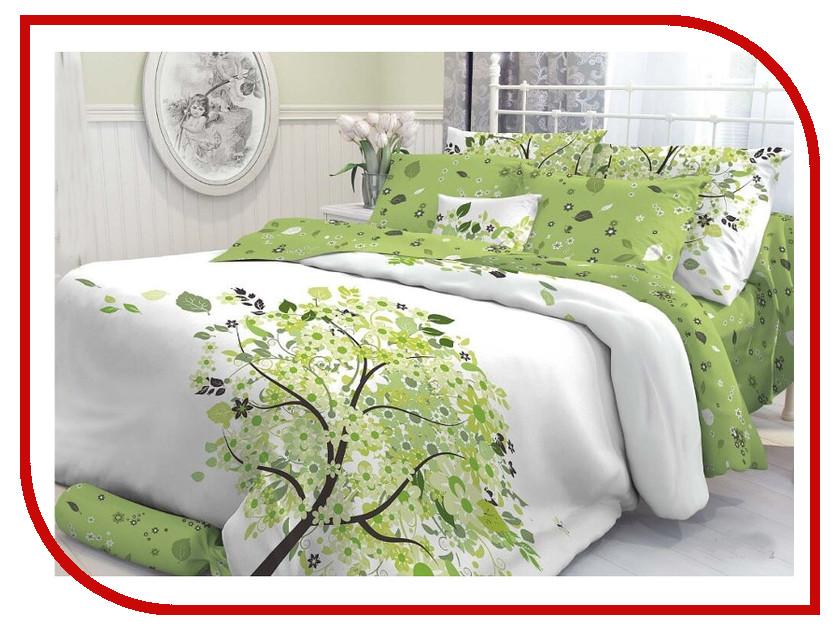 Постельное белье Verossa Constante Arthur Комплект Семейный Перкаль 707027 постельное белье ласточкино гнездо перкаль семейный