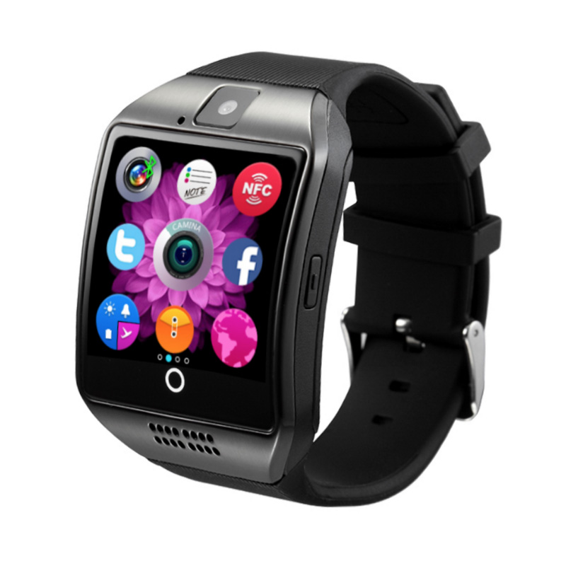 Умные часы ZDK Q18 Black