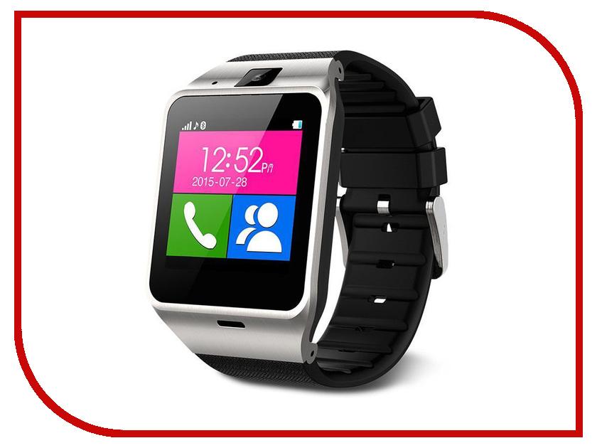 Умные часы ZDK GV18 Black умные часы zdk f3 white orange