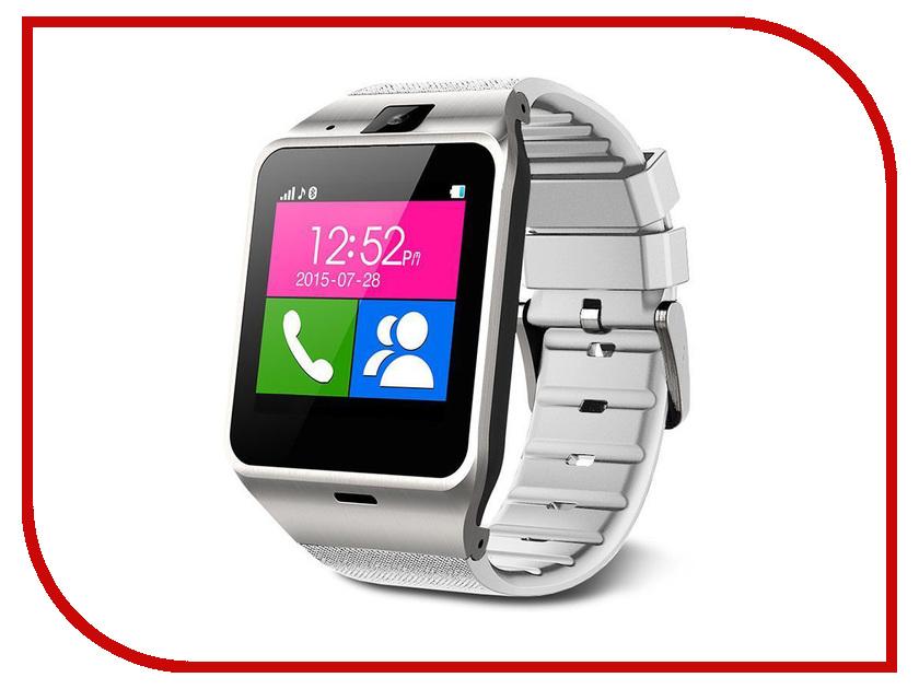 Умные часы ZDK GV18 White