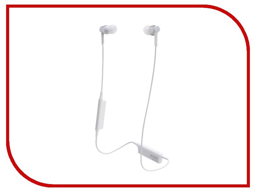 Audio-Technica ATH-CKR35BTSV audio technica ath ls50is 15119537 внутриканальные наушники red