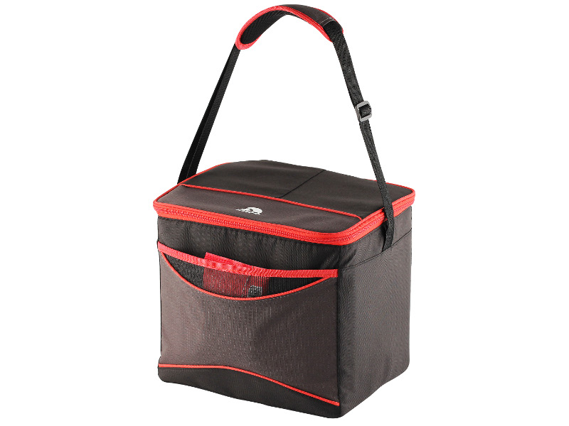 Термосумка Igloo Collapse&Cool 24 18L Black-Red 162722