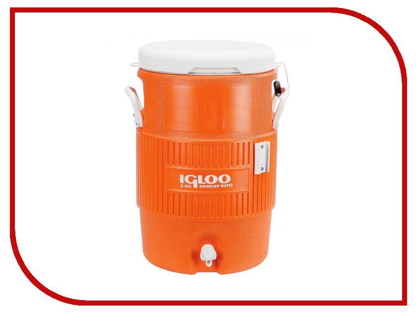 Термоконтейнер Igloo 5 Gal 18L 42316 цена