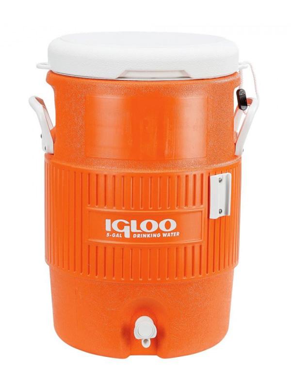 Термоконтейнер Igloo 5 Gal 18L 42316