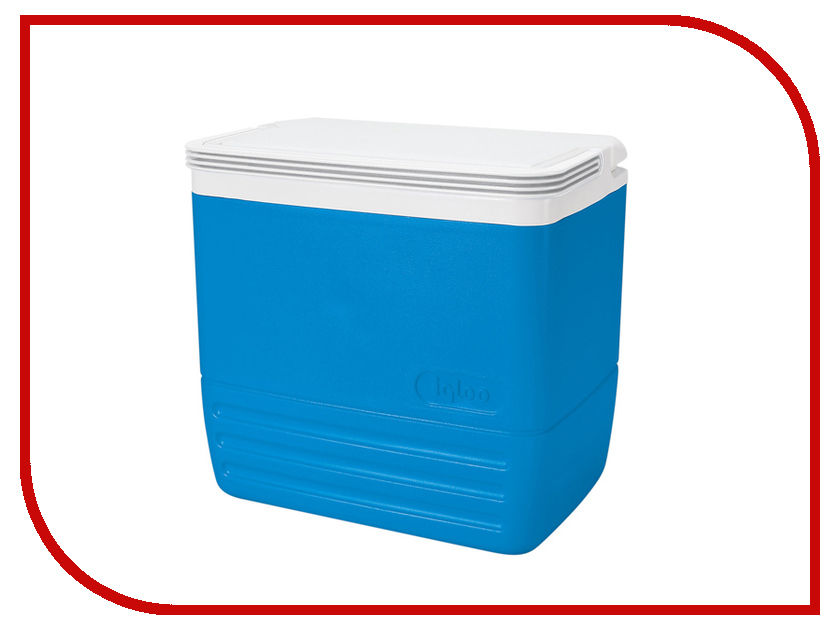 Термоконтейнер Igloo Cool 16 15L 10847 цена