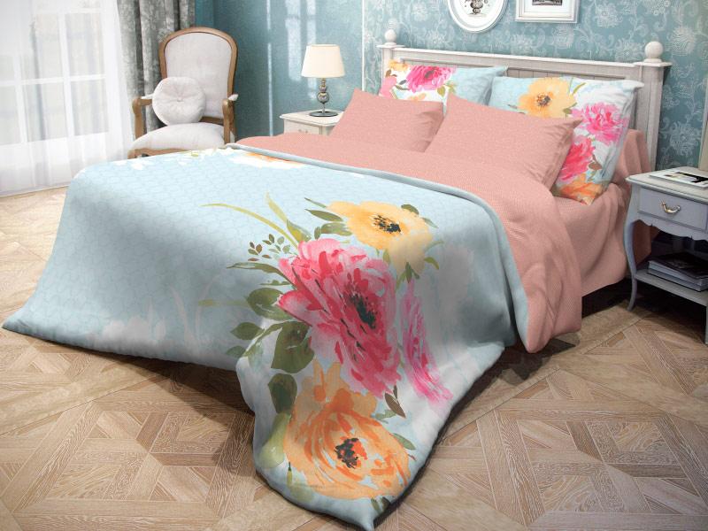 Постельное белье Волшебная ночь Прованс Dream Комплект семейный Ранфорс 716245