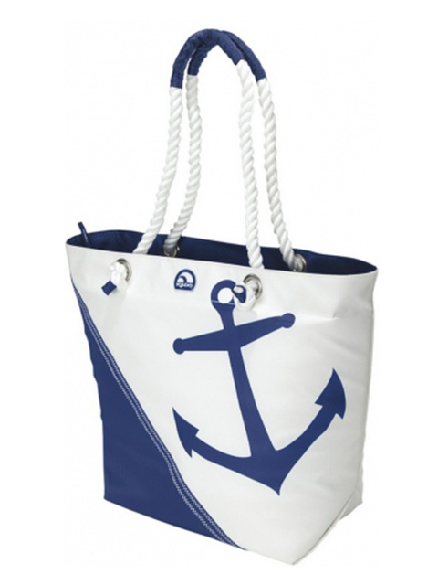 Термосумка Igloo Sail Tote 24 A-A 18L Blue 4893728