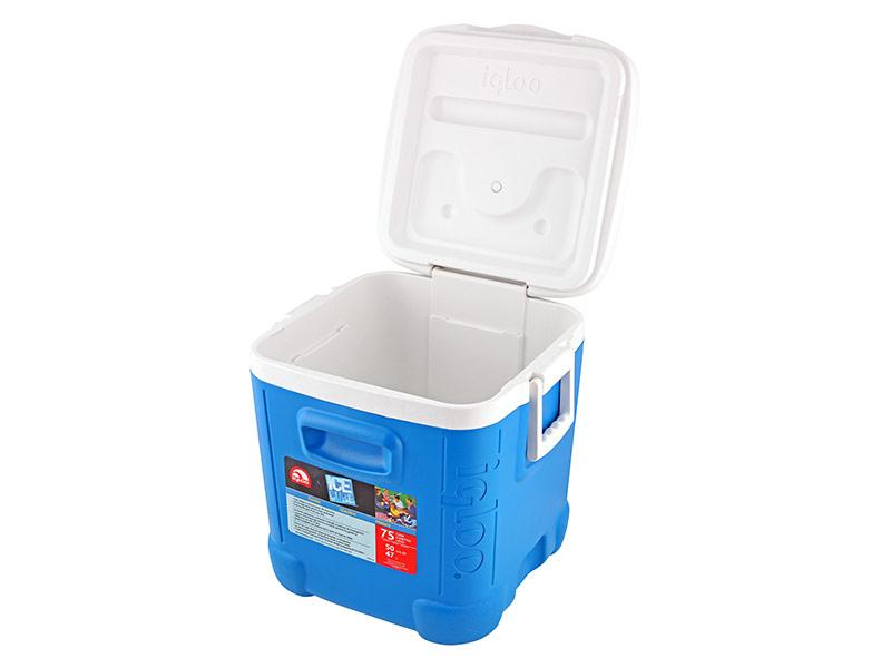 цена на Термоконтейнер Igloo Ice Cube 48 44347