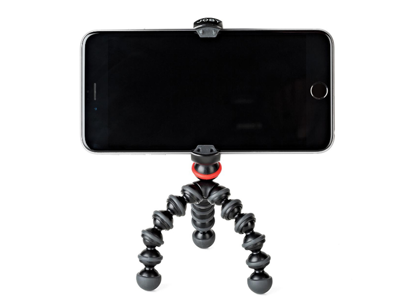 Штатив Joby GorillaPod Mobile Mini Black JB01517-0WW