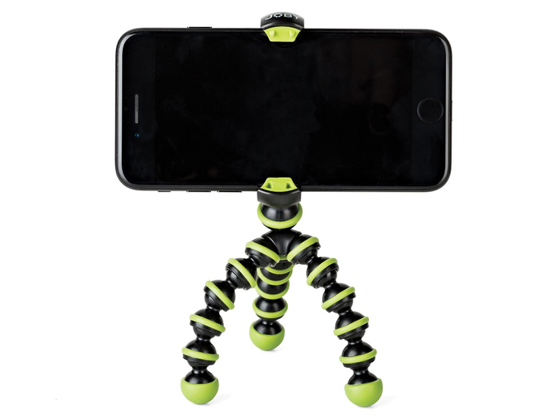 Штатив Joby GorillaPod Mobile Mini Black-Green JB01519-0WW