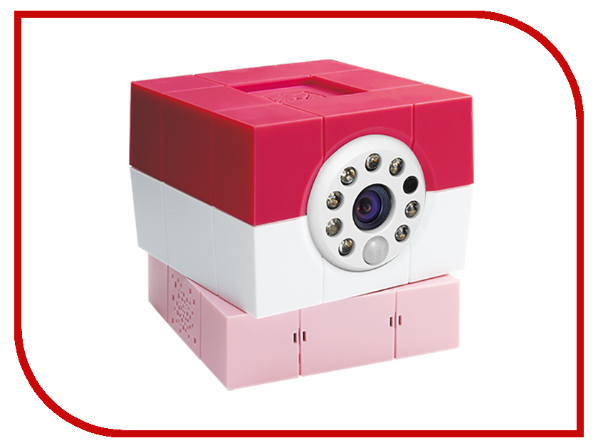 IP камера Amaryllo Petite ACC1308F1RDEU