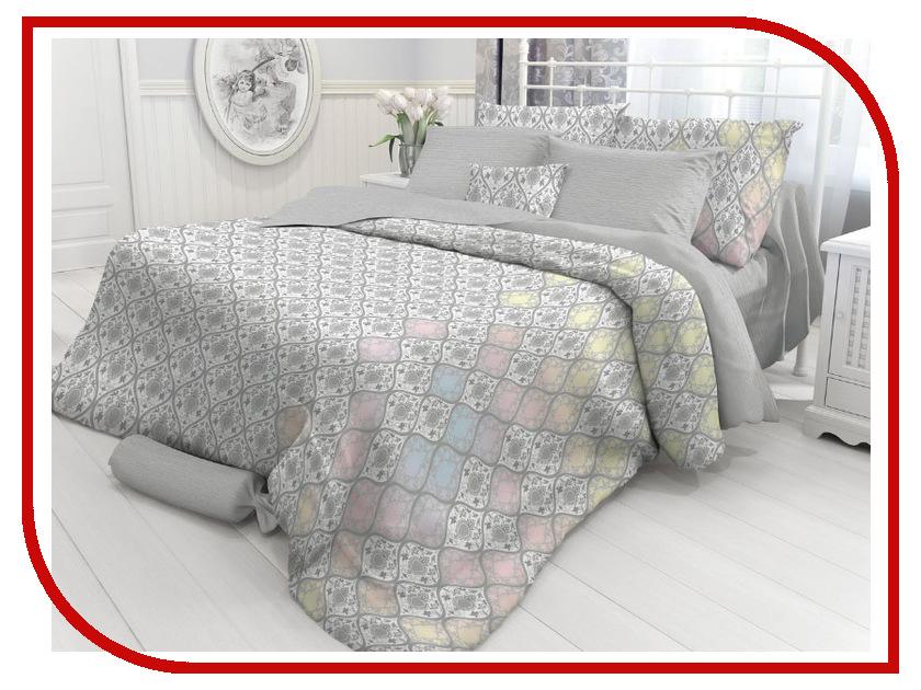 Постельное белье Verossa Constante Damask Комплект Евро Перкаль 718713