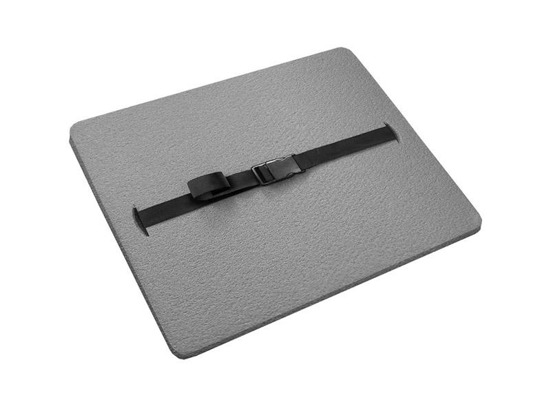 Сидушка Isolon 10mm Grey ST-10-974-00