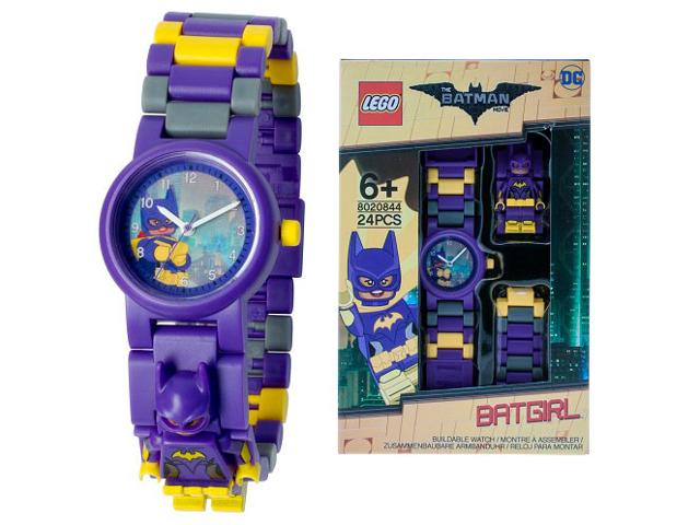 лучшая цена Часы LEGO 8020844