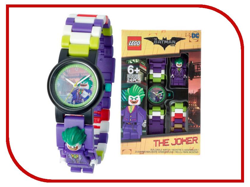 Часы бинарные LEGO 8020851 бинарные отношения графы и коллективные решения