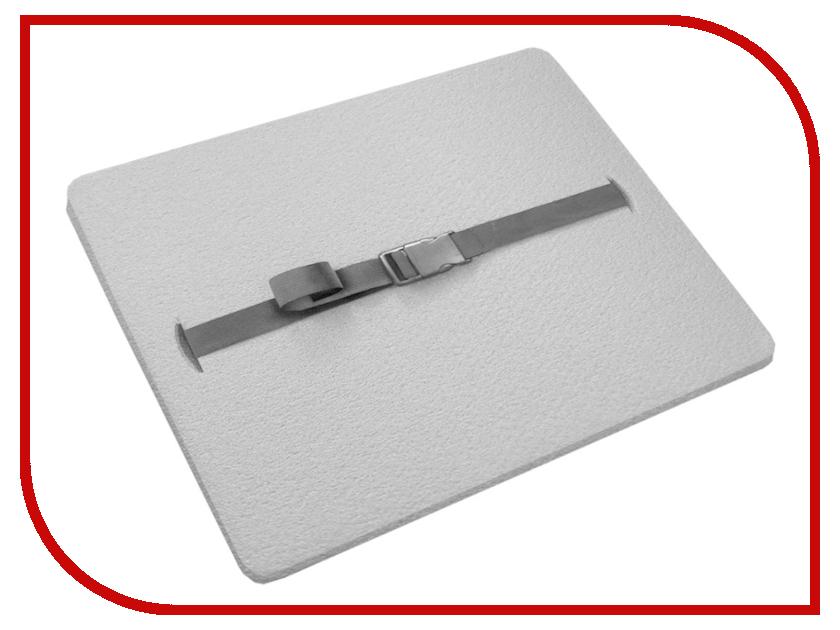 Сидушка Isolon 18mm Grey ST-18-974-00