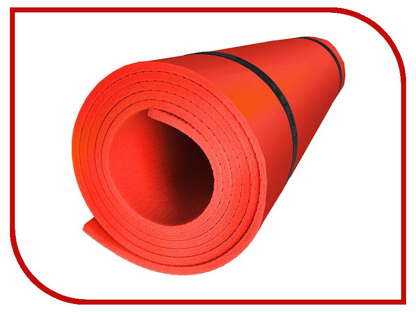 Коврик Isolon SPORT 5 Red Sp-5-137-00