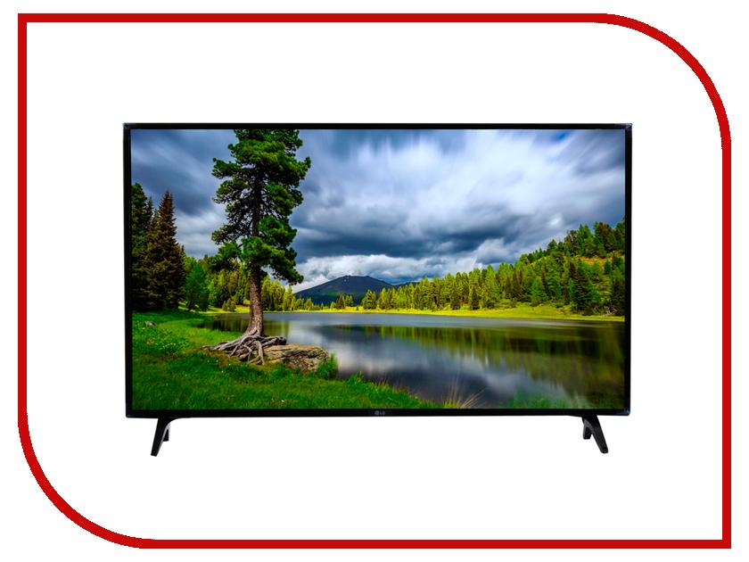 Телевизор LG 43LK5000 пылесос lg vc53202nhtr