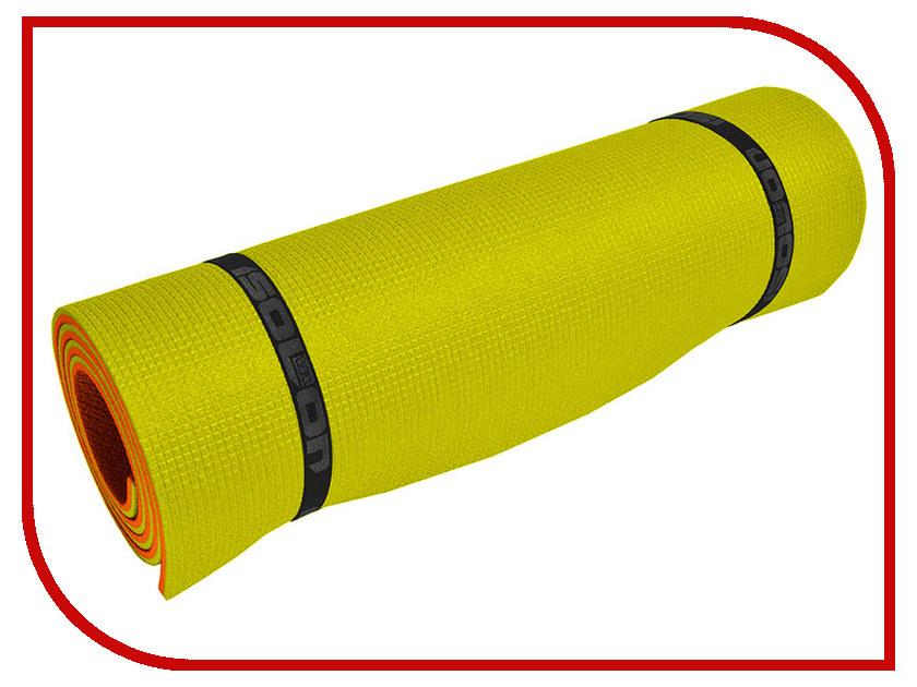 Коврик Isolon Camping 12 Red-Yellow Cm-12/2-066-00