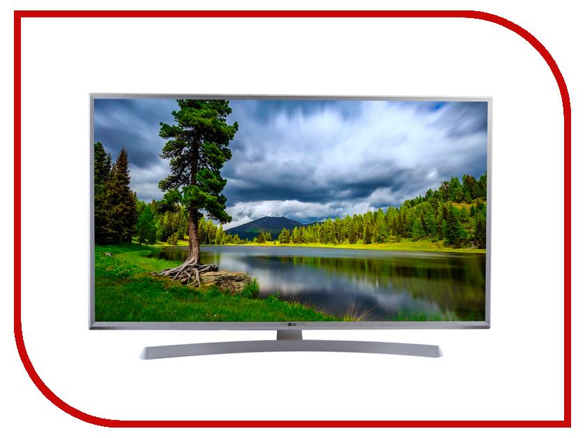цена на Телевизор LG 43UK6390