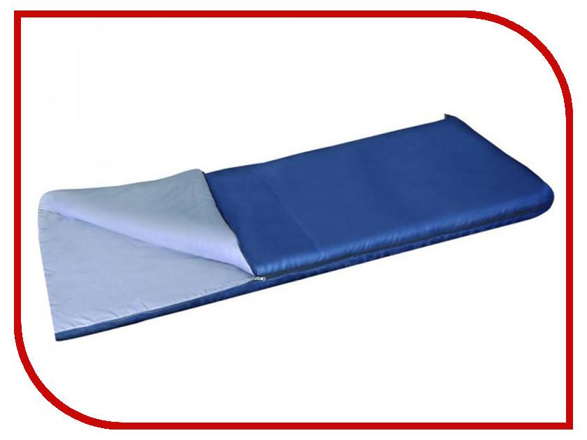 Cпальный мешок Greenell Бирр +6 Blue 95977-405-00