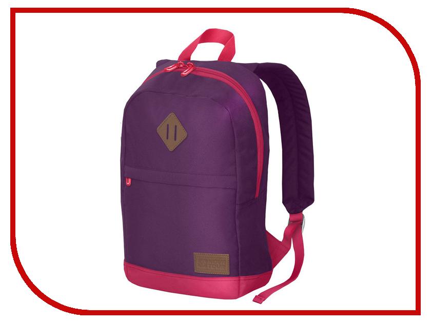 Рюкзак Nova Tour Трэйлер 18 Purple-Pink 96195-062-00 цена
