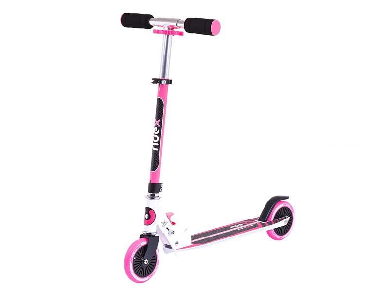 Самокат Ridex Rapid 125 мм Pink