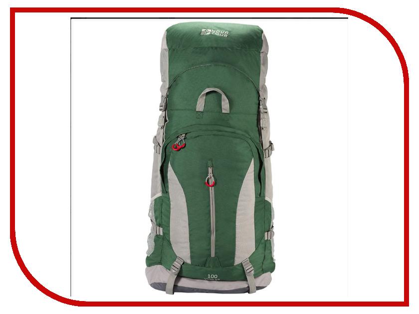 Рюкзак Nova Tour Рюкзак Витим 100 V2 Green 95137-304-00