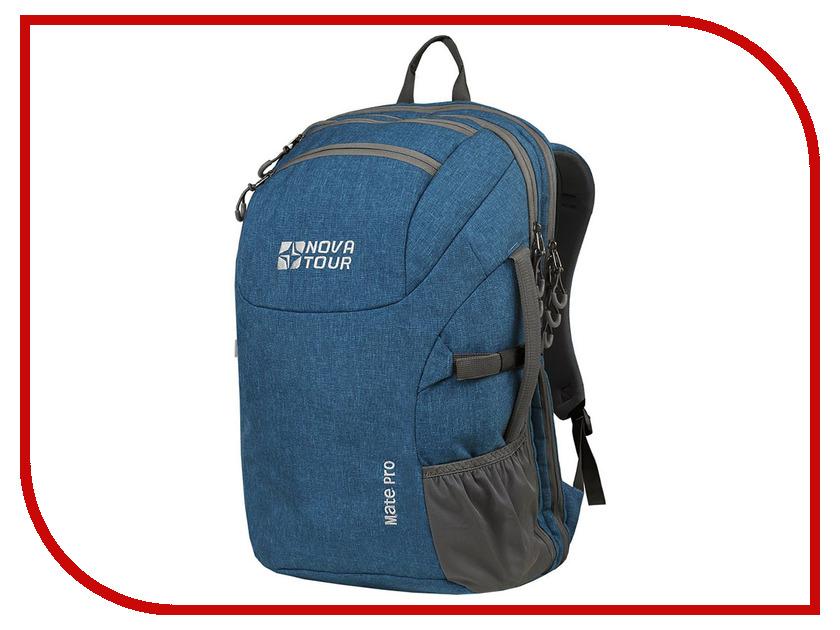 Рюкзак Nova Tour Мэйт PRO 40 Blue 96022-422-40