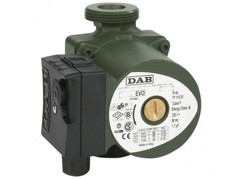 Насос DAB VA 25/180 X насос циркуляционный dab va 35 180