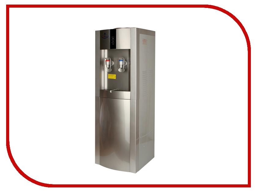 Кулер SMixx 16LD/E Gray-Silver кулер для воды smixx hd 1238 b