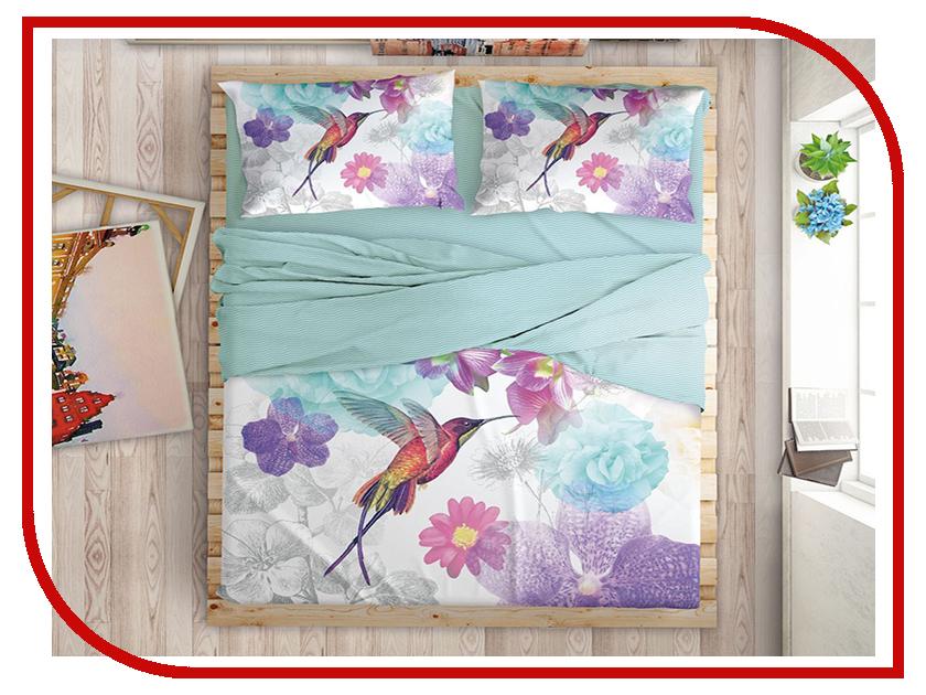 Постельное белье LOVE ME Fairytale Комплект 2 спальный Перкаль 711065