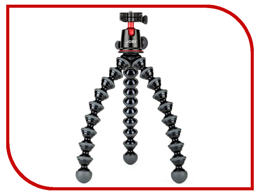 Штатив Joby GorillaPod 5K Kit штатив joby gpod mini magnetic