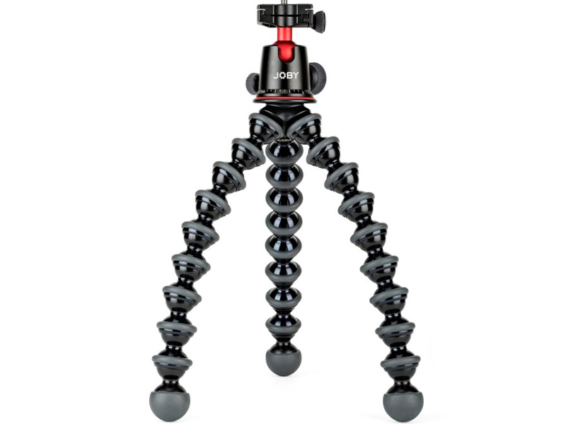 Штатив Joby GorillaPod 5K Kit Black-Grey JB01508-BWW