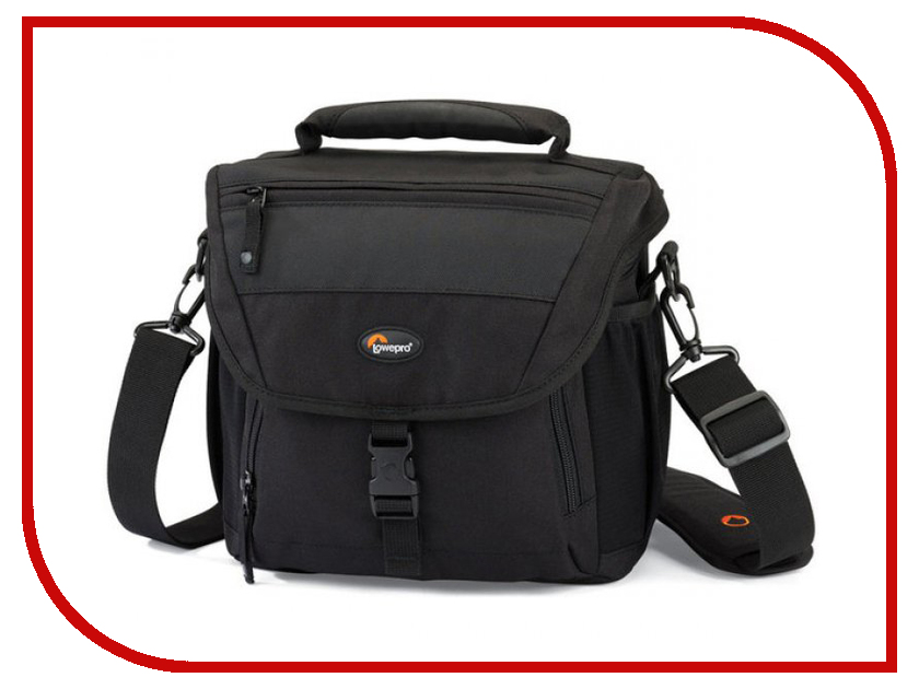 LowePro Nova 170 AW II Black LP37121-PWW