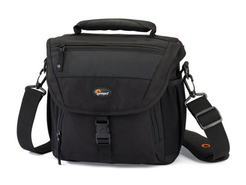 Сумка LowePro Nova 170 AW II Black LP37121-PWW