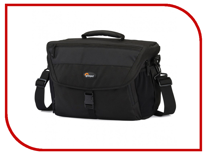 LowePro Nova 200 AW II Black LP37142-PWW lowepro tahoe 25 ii black