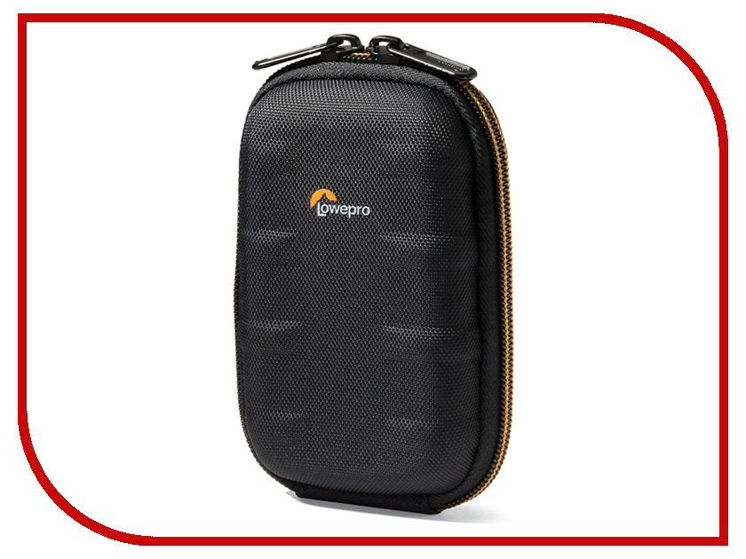 Zakazat.ru: LowePro Santiago 20 II Black LP36856-0WW