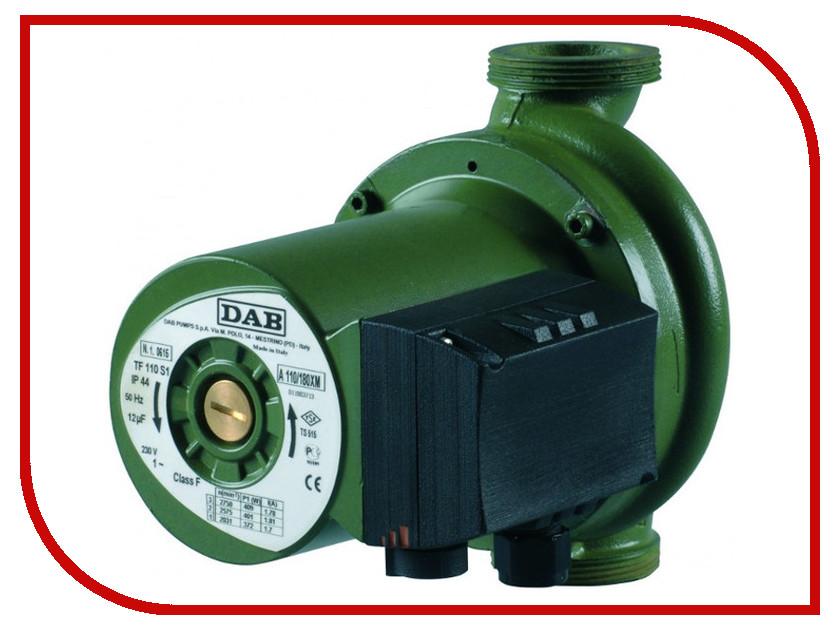 Насос DAB A 110/180 XT насос для воды dab evoplus 80 180 xm