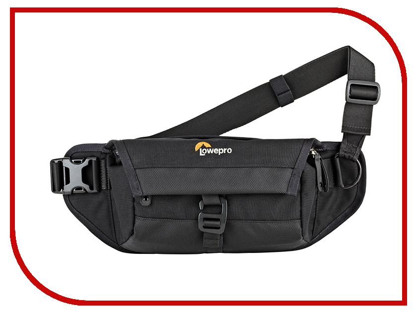 Купить LowePro m-Trekker HP 120 Black LP37159-PWW