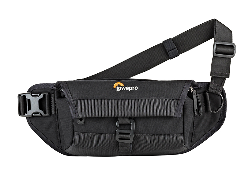 Сумка LowePro m-Trekker HP 120 Black LP37159-PWW