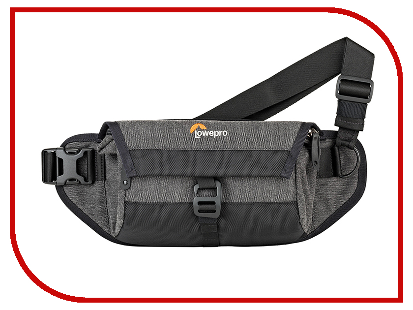 Купить LowePro m-Trekker HP 120 Grey LP37160-PWW