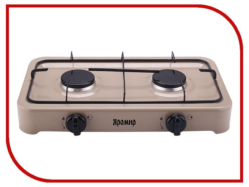 Плита Яромир ЯР-3012 Beige