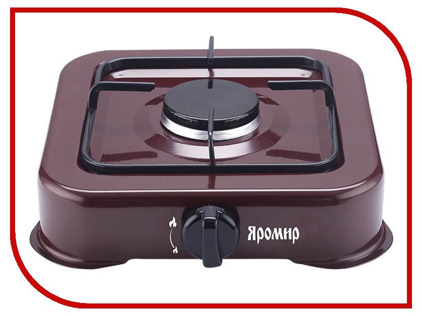 Плита Яромир ЯР-3011 Dark-Brown