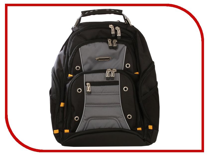 Рюкзак Рюкзак 16 Targus TSB238EU-73 Black