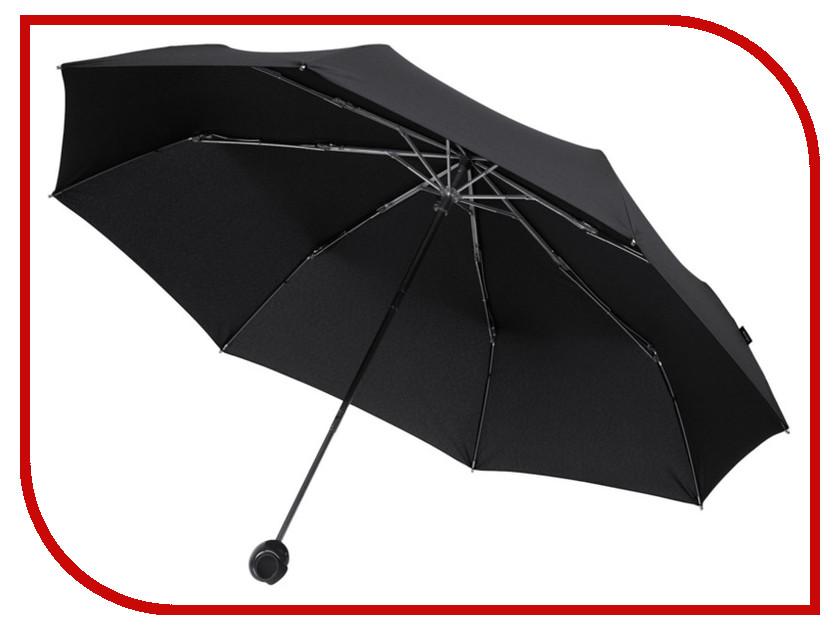 Зонт Knirps Floyd Black майка женская insight super creeps muscle floyd black