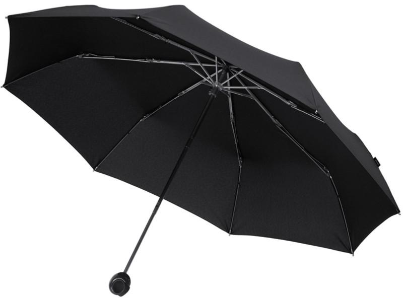 Зонт Knirps Floyd Black knirps floyd umbrella