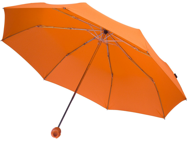 Зонт Knirps Floyd Orange knirps floyd umbrella